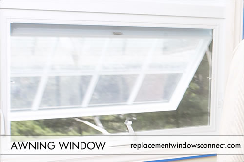 awning windows pictures