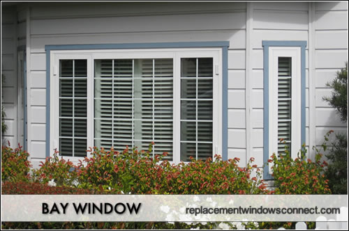 bay windows pictures