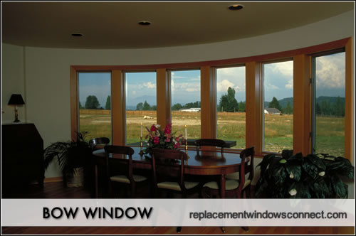 bow windows pictures