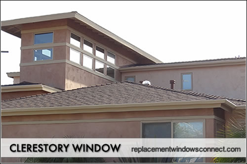 Clerestory window pictures and photos replacement for Clerestory windows cost