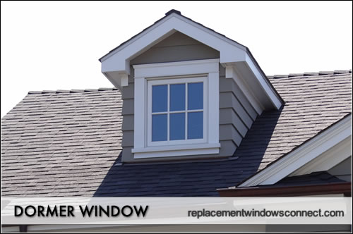 Exterior House Improvements On Pinterest Dormer Windows