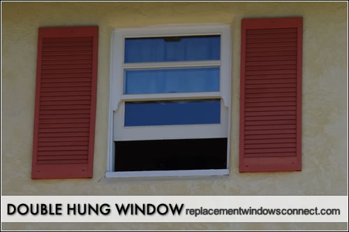 Double hung windows pictures replacement windows connect for Double hung replacement windows reviews