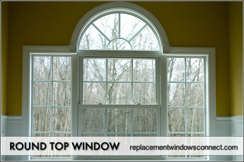 Replacement windows round replacement windows for Best replacement windows